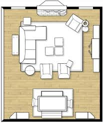 furniture layout plans. how to arrange furniture in a family room layout ideas livingdining combo plans u