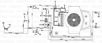 mtd tmo 3399006 145s845h088 montgomery ward lawn tractor 1995 012345678910