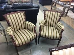 Club Chairs Pair New Arrivals