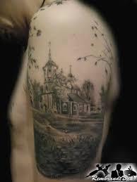 студия художественной татуировки в киеве