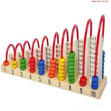 calculate the shelf wooden educational toys children over 2 years old baby early learning child fancy arithmetic maths toy bvxhxpxo