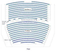 Five Point Amphitheater Seating Chart Rent Theater Five Points Washington