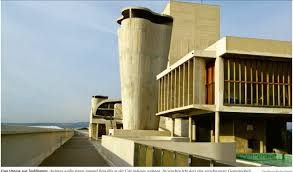 The Hotel Le Corbusier In Marseille A News Report Of The