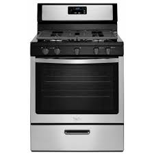 gas cooking stoves. Gas Range In Stainless Steel Cooking Stoves S