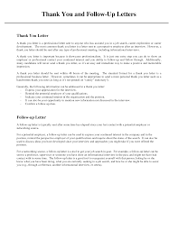 Best Photos Of Follow Up Letter Sample Professional Resume Follow