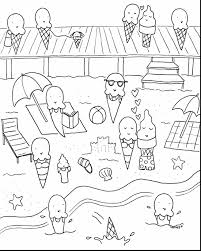 Small Picture awesome summer coloring pages for preschoolers with coloring pages