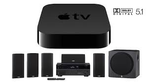 sound system for tv. apple tv with surround sound speakers system for tv