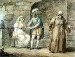 friar laurence in romeo and juliet soliloquy letter to romeo romeo and juliet