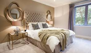 Taupe Bedroom Ideas Simple Inspiration