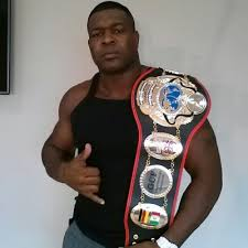 """Myron Smith (""""Hitman"""") 