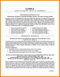 9 Salesperson Resume Template Bolttor Que Chart