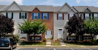 Perfect Ballenger Woods Townhomes (4.2 Miles). Mountain Glen Apartments
