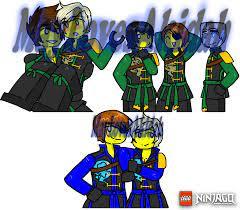 Lego ninjago #991