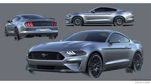 2018 ford hd. beautiful 2018 2018 ford mustang  design sketch wallpaper on ford hd