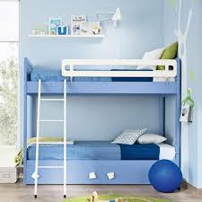 simple modern furniture. simple modern blue bunk beds with metal ladder and two pull out drawers fantastic design furniture e