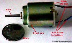 toy motor how electric motors work howstuffworks the motor being dissected here is a simple electric motor that you would typically in a toy