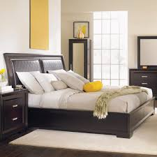 Najarian Bedroom Furniture Najarian Furniture Brentwood Bed The Mine