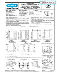 Bathroom Partition Hardware Inspiration Catalog And ArticlesBobrick Detailed Toilet Partition Specifications