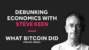 Economist robert shiller thinks bitcoin is a fad, like bimetallism was in the 19th century. Debunking Economics And Why Bitcoin Will Fail With Steve Keen Hacker Noon