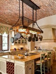 best 25 pot racks ideas on rack hanging throughout ceiling mounted inspirations 15