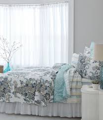 this lovely look can dress every bed in your home from the master suite to the guest room