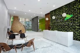giant timber nest provides meeting room at baya park offices by planet 3 studios baya park company office design