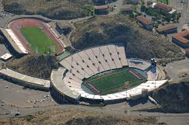 Sun Bowl Stadium Wikipedia