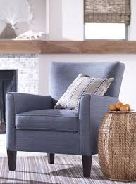 ethan allen living room accent chairs. classic lines + comfort \u003d tried true style. love the shape of this chair. ethan allen living room accent chairs