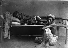 இந்தியாவில் பிரிட்டன் எவ்வாறு ஓபியத்தைப் பரப்பியது
