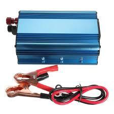 <b>Car</b> Inverter 12V 220V 5000W 4000W <b>3000W Peak Power</b> Voltage ...