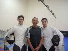The Fencing Coach: A Thank You Letter - Academy Of Fencing Masters Blog