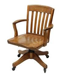 wooden desk chair oak swivel office chair chair co lot antique wood swivel desk chair wooden