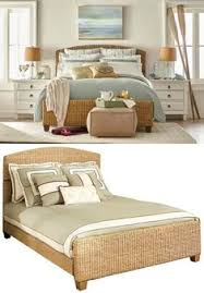 beach style bedroom source bedroom suite. Shop Natural Fiber Beds For Coastal And Beach Style Bedrooms.Http: Bedroom Source Suite .