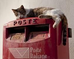 Kann man aus deutschland portos mitnehmen und in italien verwenden, um die postkarte nach deutschland zu schicken? Italienische Post