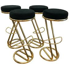 full size of art deco bar stools for kitchen modern stool set of four at