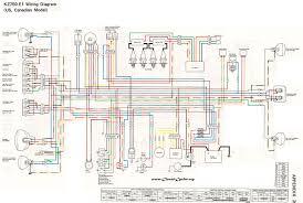 1976 kawasaki kd 125 wiring diagram the structural wiring diagram • 1976 kawasaki kd 125 wiring diagram images gallery