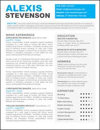 Creative Resume Template Free Download Best Of Top Mechanical