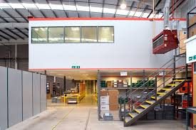 mezzanine floor office. 150 M2 Office Mezzanine Floor - West Dublin | All Storage Providers Industrial And Commercial Fitout Specialists