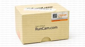 Курсовая камера для fpv моделей runcam owl Обзоры товаров из  Поставляется комплект камеры runcam owl 2 в плотной картонной упаковке На боковой стороне мы можем видеть наклейку с техническими параметрами камеры