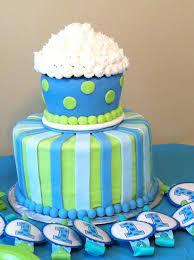 Baby Boy First Birthday Cake Ba Boy 1st Birthday Cake Ba Boys First