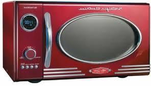 nostalgia retro series microwave microwavei
