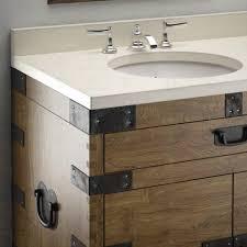 Best Bath Decor bathroom vanities restoration hardware : Vanity : Restoration Hardware Vanity Look Alike Ethan Allen Used ...