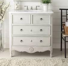 Distressed Bathroom Cabinet Distressed Bathroom Cabinets Home Design Ideas