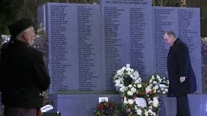 Image result for 11 residents of Lockerbie