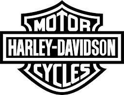 Harley Davidson Logo PNG Transparent & SVG Vector - Freebie Supply