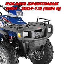 sportsman gen4 and gen6 winch mount kfi atv winch, mounts and 2007 Polaris Sportsman 500 ECM Wiring Diagram 100230 sportsman gen4 and gen6 winch mount (warn 3 0)