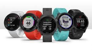 Garmin Watch Comparison Chart 2015 Garmin Forerunner 45 Vs 245 Vs 645 Vs 945 Running Shoes Guru