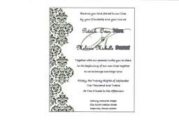 Wedding Invitation Template Publisher Microsoft Publisher Invitation Templates Wedding Invitation Template