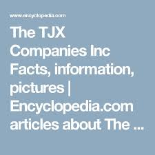 tjx dating policy