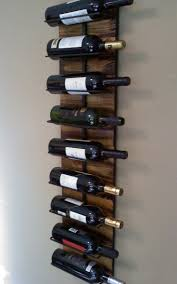 best  wine racks for wall ideas only on pinterest  wine racks
